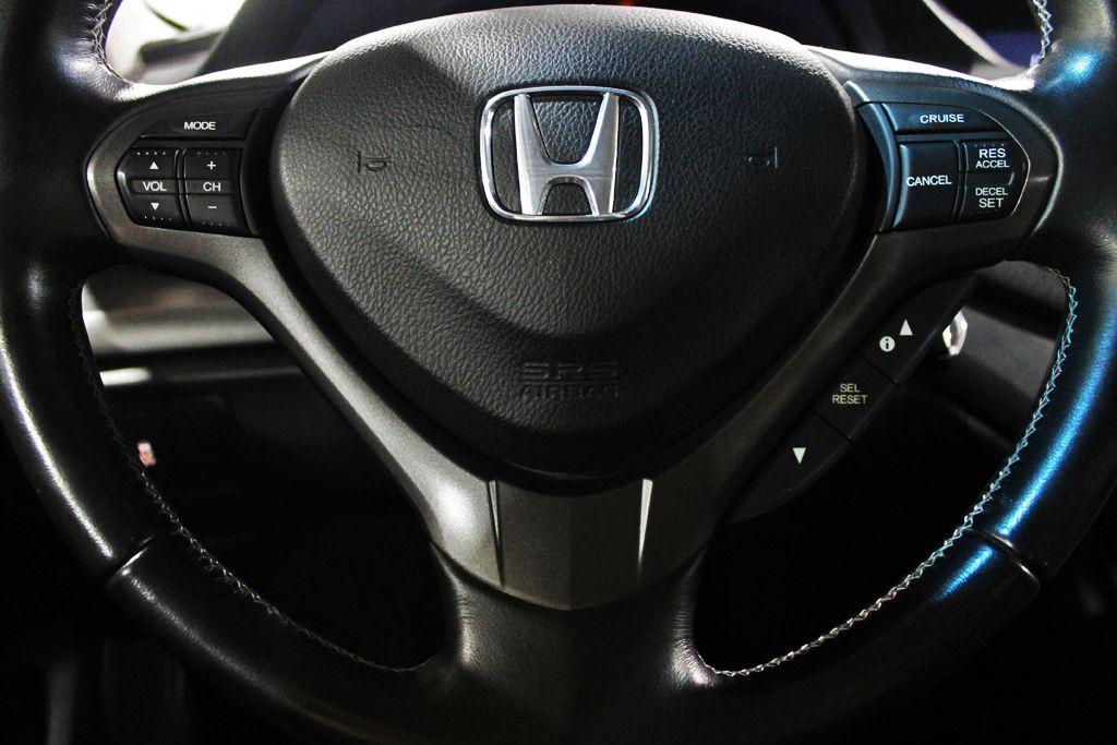 Honda Accord-2011