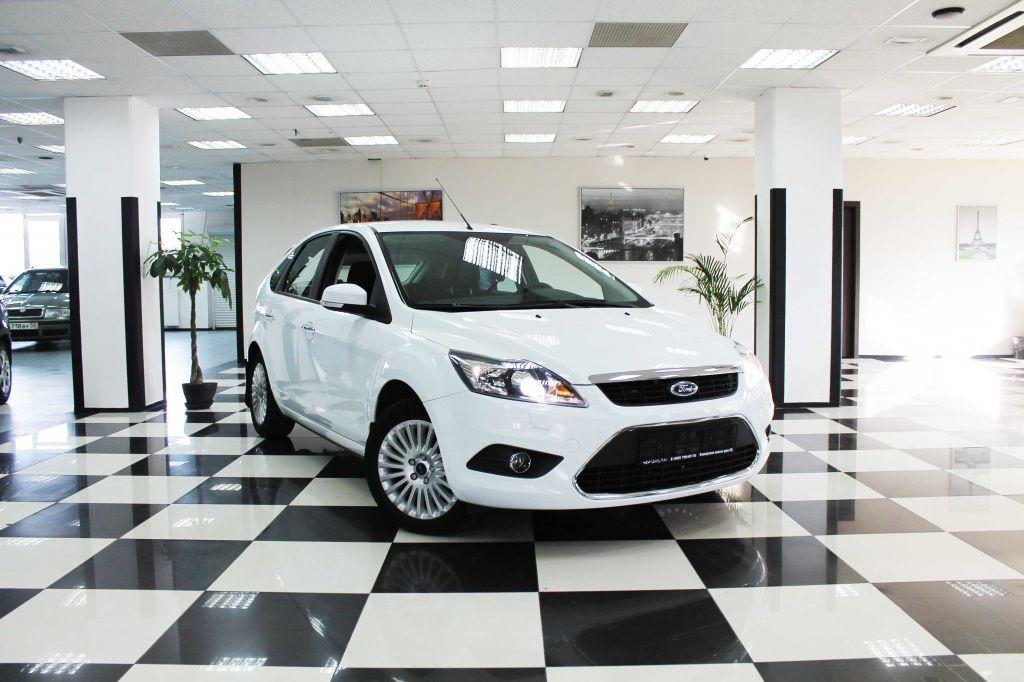 Ford Focus Hatchback 26 т.км.