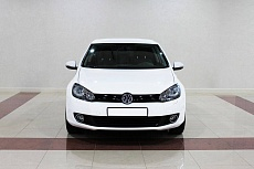 БУ Volkswagen Golf